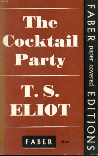 9782020038836: The Cocktail Party
