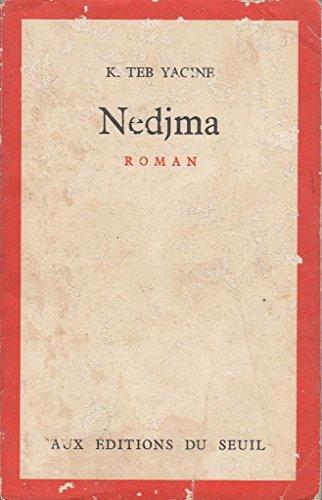 9782020041966: Nedjma (Points)