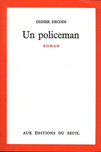 9782020042222: Un policeman