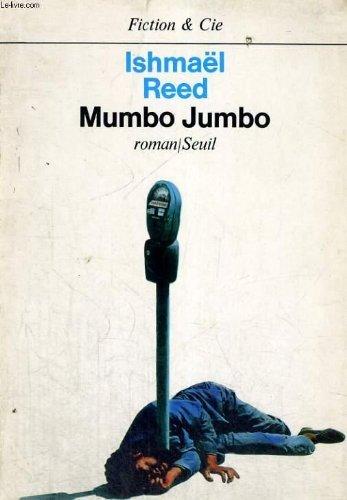 9782020042277: Mumbo Jumbo
