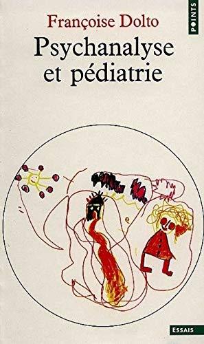 9782020043489: PSYCHANALYSE ET PEDIATRIE (Points essais)