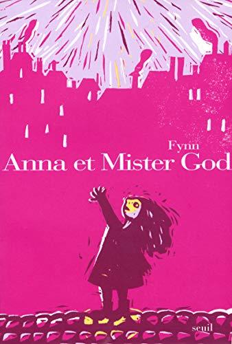9782020043700: Anna et Mister God