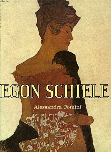 9782020044011: Egon Schiele