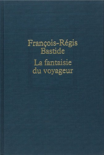 9782020044035: La fantaisie du voyageur (French Edition)