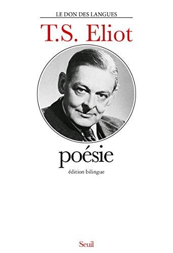 Poésie : Premiers poèmes, La terre vaine,: T-S Eliot