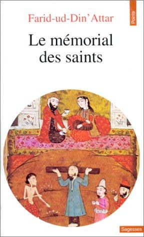 9782020044684: Le m�morial des saints