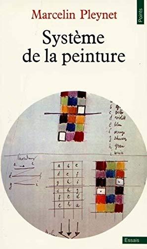 9782020045957: Système de la peinture : Essais (Points)