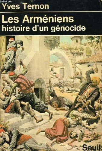 9782020046121: Les Arméniens, histoire d'un génocide