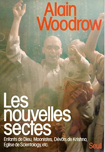 9782020046626: Les nouvelles sectes (French Edition)