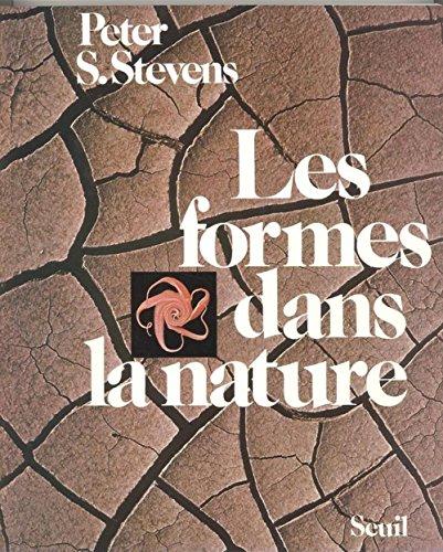 9782020048132: Les formes dans la nature