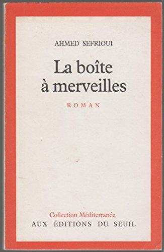 9782020048347: Boite a merveilles (la)