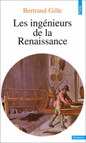 9782020049139: Les Ingénieurs de la Renaissance