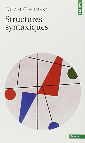 9782020050739: Structures syntaxiques