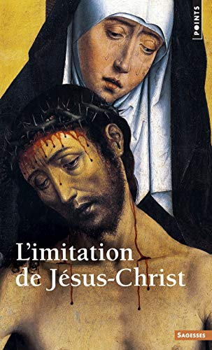 9782020050814: L'Imitation de J�sus-Christ