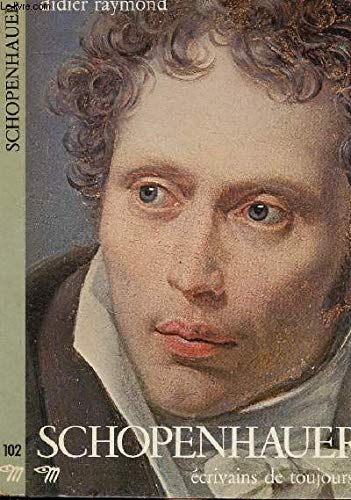 9782020051866: Schopenhauer (Collections Microcosme) (French Edition)