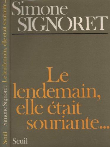 9782020052580: Le lendemain, elle était souriante (French Edition)