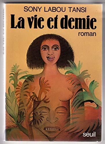 9782020052658: La Vie et demie