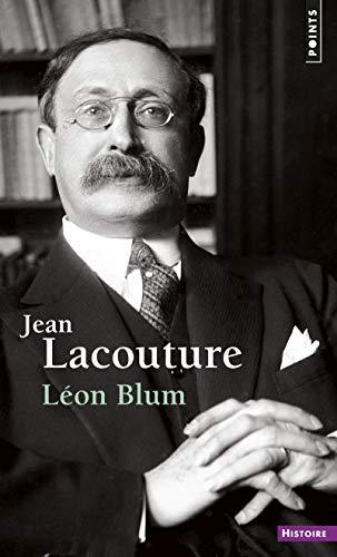 LEON BLUM -PH42- -RV-: LACOUTURE JEAN