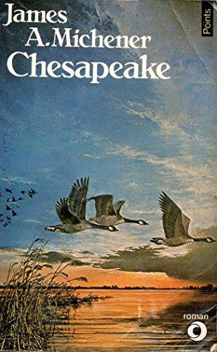 9782020053662: Chesapeake (Roman et.Rel)