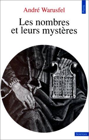 9782020054799: Les Nombres et leurs myst�res