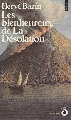 9782020055079: Les Bienheureux De La Desolation (Points Roman) (French Edition)