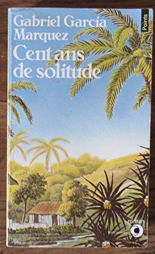 9782020055826: Cent ans de solitude (Points)