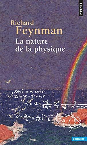 9782020056588: La nature de la physique