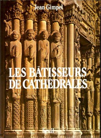 9782020056632: Les Bâtisseurs de cathédrales (Livre Illustré)