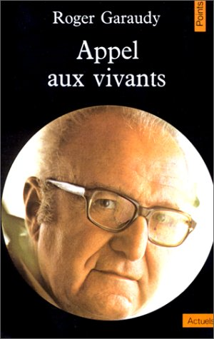 9782020056823: Appel aux vivants