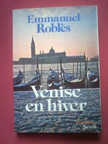 9782020057486: Venise en hiver