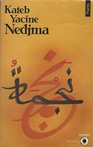 9782020057684: Nedjma (Points Roman)