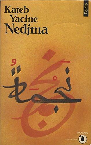 9782020057684: Nedjma