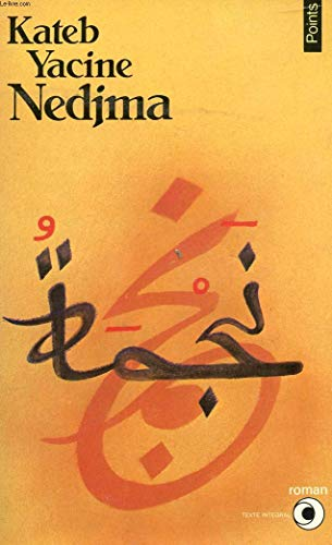9782020057684: Nedjma (French Edition)