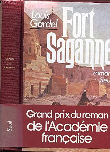 9782020057813: Fort saganne