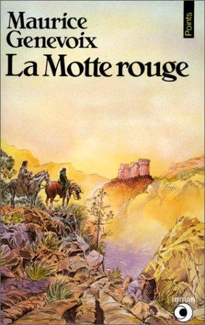 9782020058056: La Motte rouge