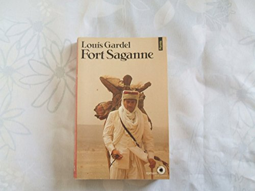 9782020058872: Fort Saganne (French Edition)