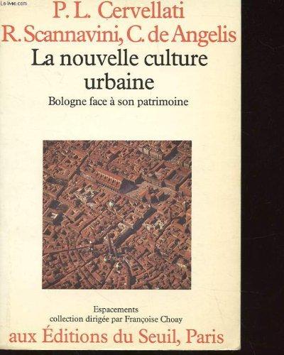 9782020058926: La nouvelle culture urbaine
