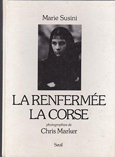 9782020059008: La renfermée: La Corse (French Edition)