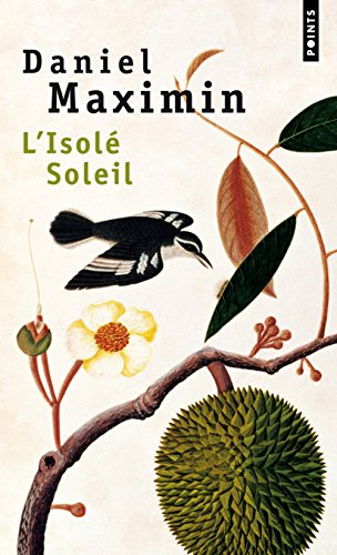 9782020059190: L'Isolé soleil: Roman (French Edition)