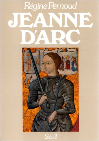9782020059756: Jeanne d'Arc (French Edition)