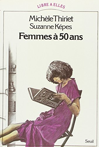 9782020059916: Femmes � 50 ans