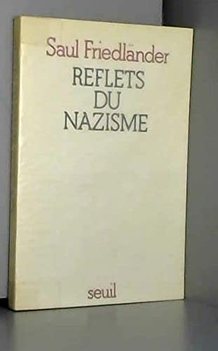 9782020061209: Reflets du nazisme (French Edition)