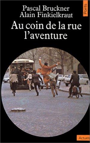 9782020061278: Au coin de la rue, l'aventure