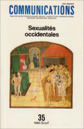 Sexualites Occidentales: Ecole des hautes etudes en sciences Sociales