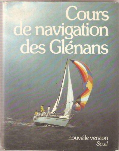 9782020061988: Cours de navigation des glenans (Vie Pratique)