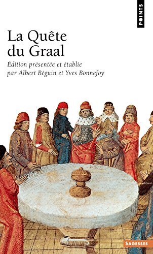 Qute Du Graal(la) (English and French Edition) (2020062178) by Anonymous