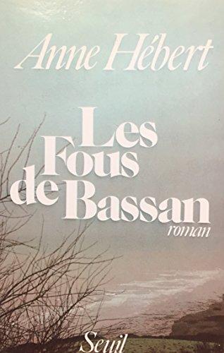 9782020062435: Les Fous de Bassan