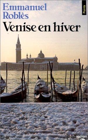 9782020062824: Venise En Hiver (French Edition)