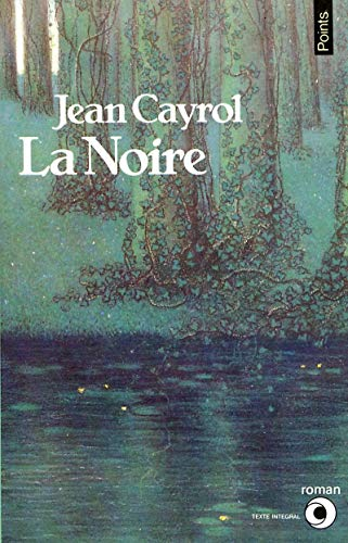 9782020063432: La Noire