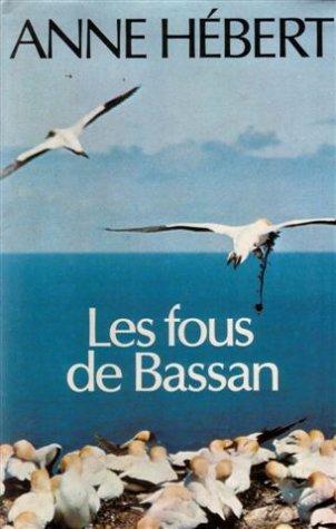 9782020063937: Les fous de Bassan